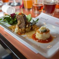 Canmore Uncorked Set Price Menus &amp Experiences