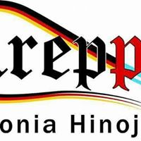 8 Kreppelfest en Colonia Hinojo
