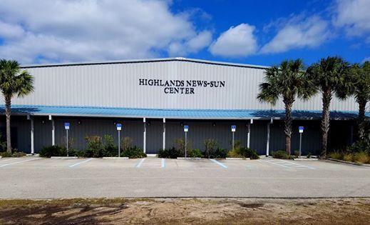 Pig Fest at Highlands News-Sun Center781 Magnolia Ave