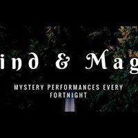 Mind and Magic
