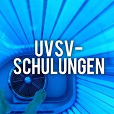 UVSV Schulungen