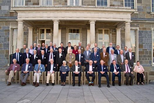 Engineering 1973 and 1978 Milestone Reunion Event
