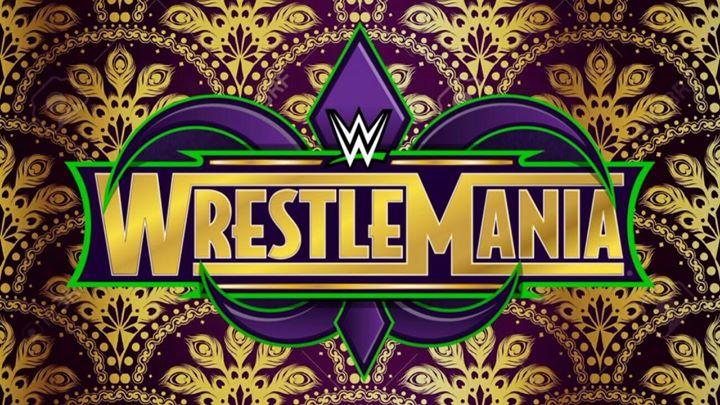 WWE WrestleMania 34 at Wohnzimmer Bar Coburg | Coburg