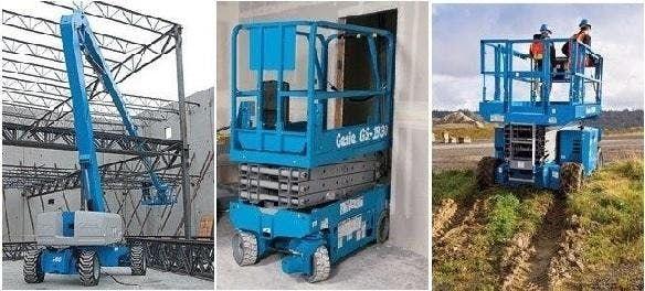 Forklift Certification Training 13019 (Atlanta)