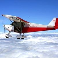 Microlight Aircraft Flying in Bangalore