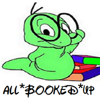 All Booked Up - Independent Usborne Organiser