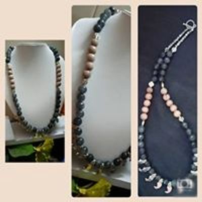 Fashion Jewellery making Classes With Beads