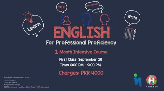 English for Professional Proficiency