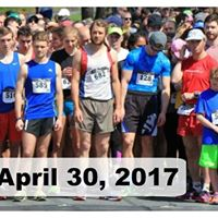 Daffodil Run 5K WalkRun &amp 10K Run
