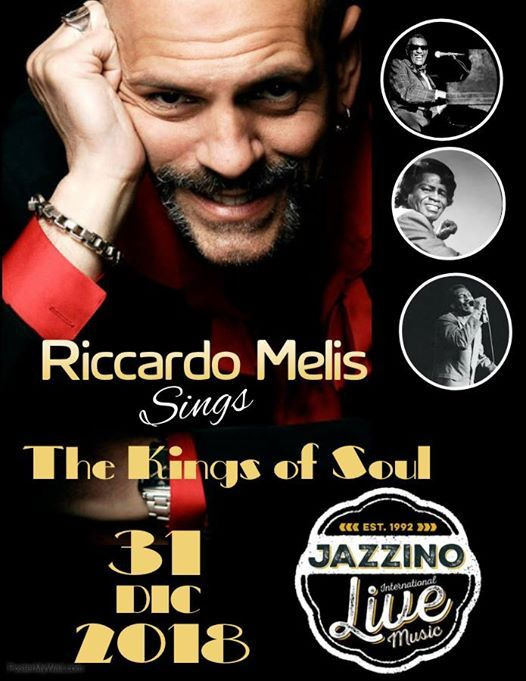 The Kings of Soul Capodanno
