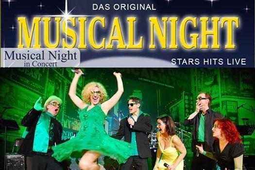 Musical Night in Concert - Stars Hits Live Das Original