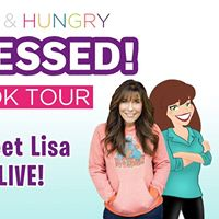 Hungry Girl Obsessed Book Tour Atlanta GA