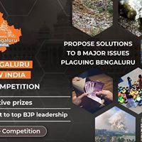 Yelahanka zonal Inter- College Festival for New Bengaluru