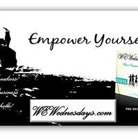 Barrie Chapter MAY 24 WEWednesdays Women Empowering Women