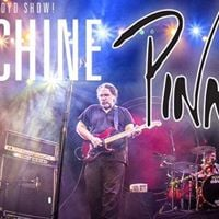 The Machine performs Pink Floyd at The Colonial Theatre
