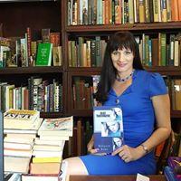 Rosalie King Book Signing