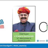 Smart City Conclave Chandigarh