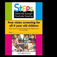 StEPS Vision Screener