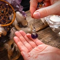 At Your Fingertips The Art of Dowsing