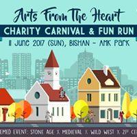 Ride On Time - Charity Carnival &amp Fun Run