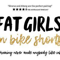 Fat Girls In Bike Shorts - Funtavia