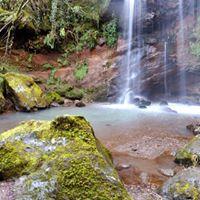 Passeggiata in natura cascata di Conca Campania 26 febbraio 2017