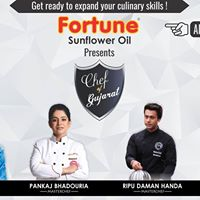 Chef of Gujarat - Ahmedabad Auditions &amp Finale