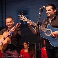 REYES HERITAGE - Mario &amp Georges Reyes