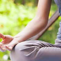 Detox Yoga with Donia