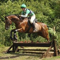 Clear Round Cross Country 13&quot &amp 23&quot