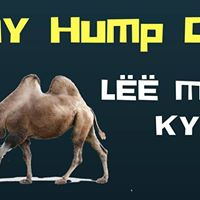 Hideaway Hump Day Feat. L Moon Kyoshi Viin