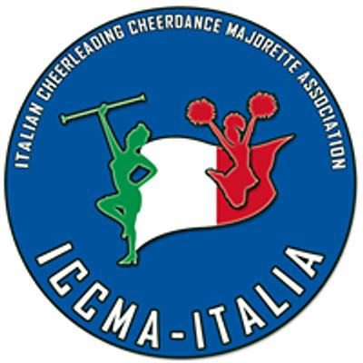 Italian Cheerleading Cheerdance Majorette Association