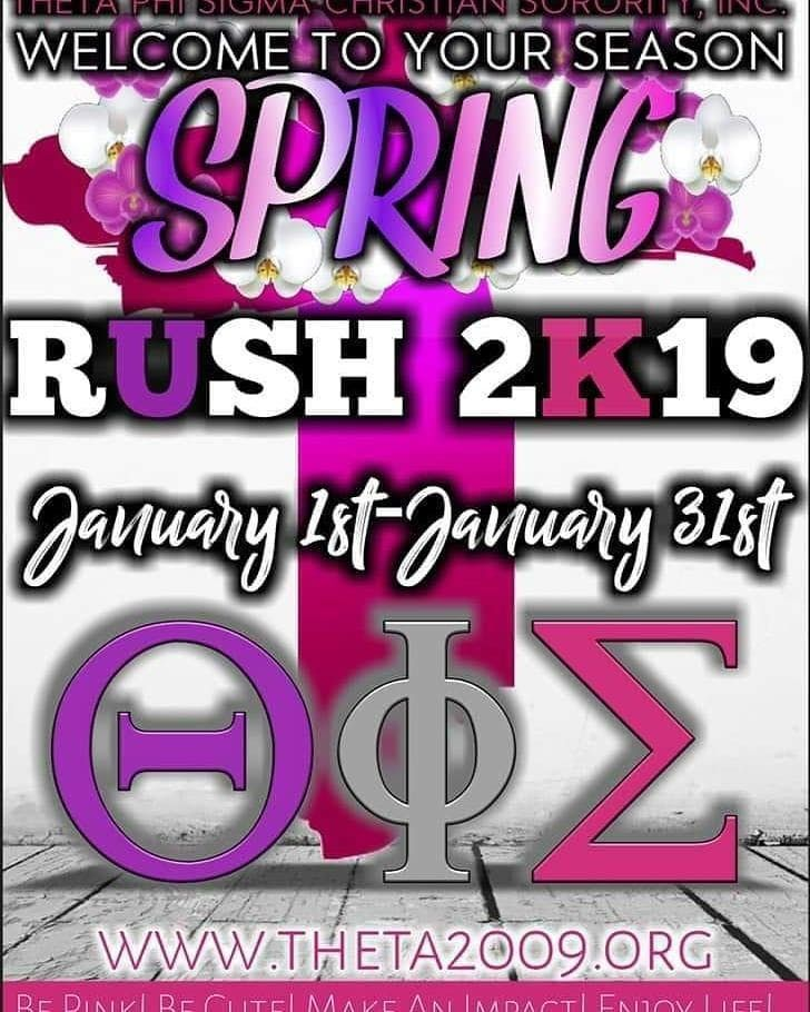 Spring 2019 Kings Ruth Graduate Chapter Interest Meeting