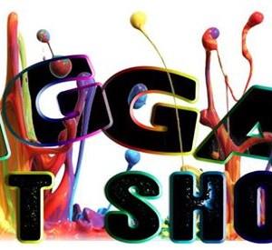 Big Gay Art Show