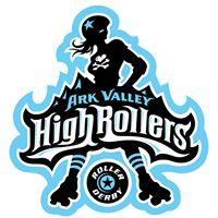 Ark Valley High Rollers Bout - GARNA Community Sponsor