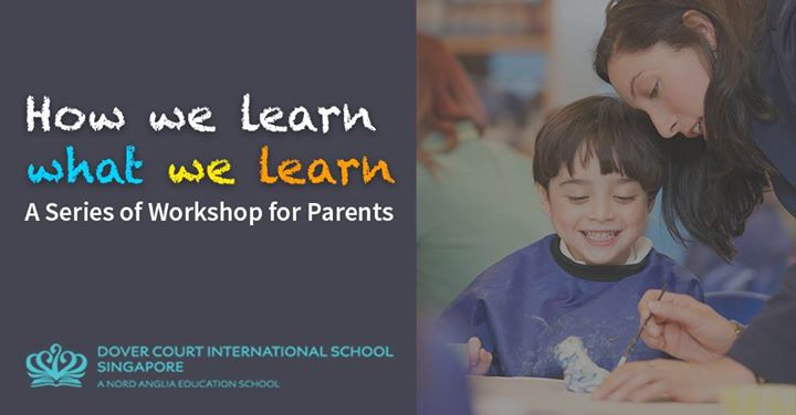 Parent Workshop Communication Strategies with Children