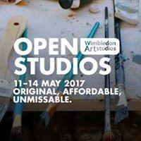 Wimbledon Open Studios