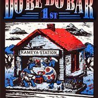 DO BE DO BAR 1st year anniversary vol.1 KENTA HAYASHI  Venue Vincent