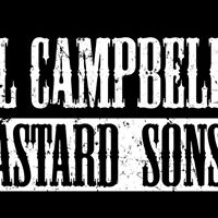 Phil Campbell And The Bastard Sons l STROM Mnchen