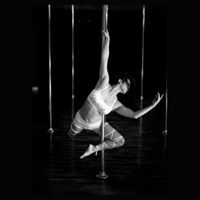 Intro Pole Dancing Demo Class 2017