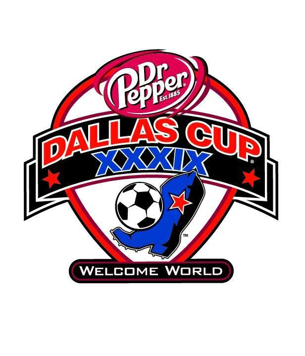 2018 Dr Pepper Dallas Cup XXXIX