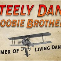 Steely Dan &amp The Doobie Brothers in Salt Lake City