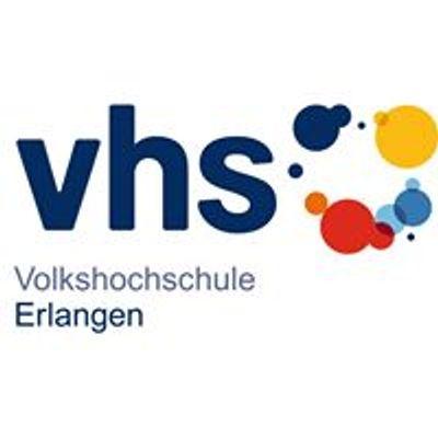Volkshochschule Erlangen - vhs