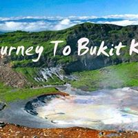 Journey to Bukit Kaba Volcano - Indonesia
