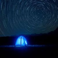 TMI  Star Gazing and Camping at Dehne on 25th-26th Feb17.