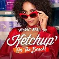Ketchup x on the BEACH x Bloomingdale