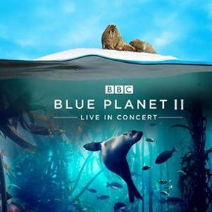 Blue Planet II - Live In Concert