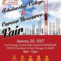 ScholarshipCareer Fair