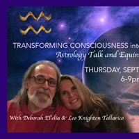 Transforming Consciousness into the Golden Age