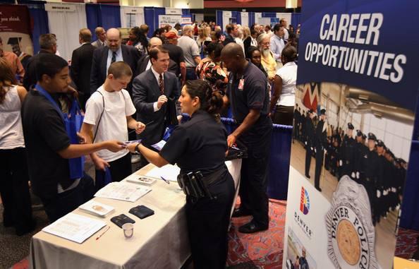 Texas-Dallas Law Enforcement Hiring Expo